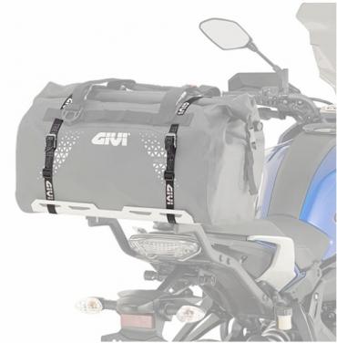 """Porta smartphone da moto universale 5,7"""" universale per manubri tubolari Givi S957B"""