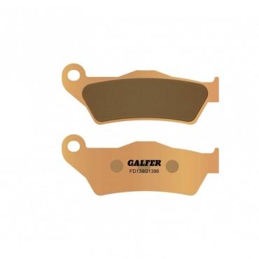 Disco freno Galfer Wave KTM  posteriore