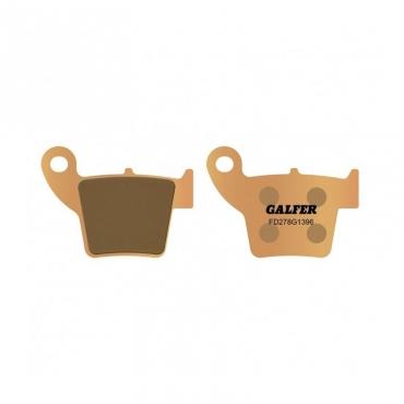 Disco freno Galfer Wave KTM  posteriore pieno