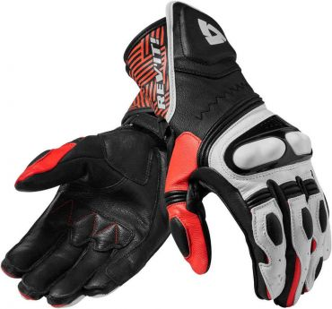 Guanti moto traforati SAND 3 Rev'it Nero