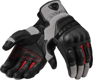 Guanti moto invernali donna REV'IT CRATER 2 WSP LADIES