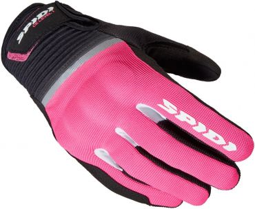Guanti donna ventilati Rev'it MOSCA LADIES Nero