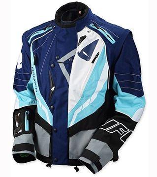 Giacca enduro Alpinestars VENTURE R Blue Black