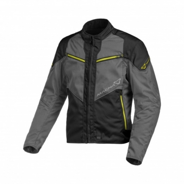 Sovracamicia moto Rev'it TRACER AIR Verde Militare