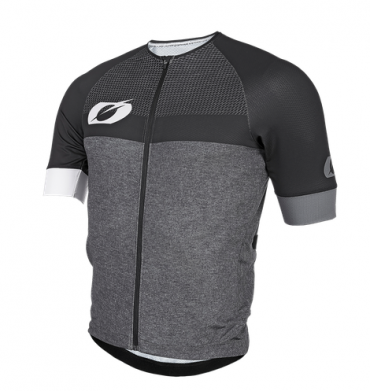 Maglia bici O`Neal PIN IT Jersey black/gray