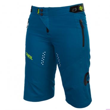 Pantaloni bici O`Neal ELEMENT FR Shorts HYBRID black/gray