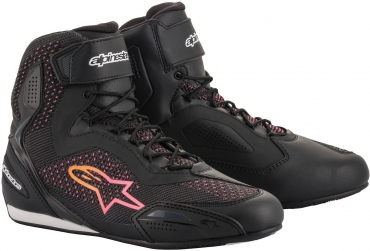 Scarpe moto TCX HERO WP marrone