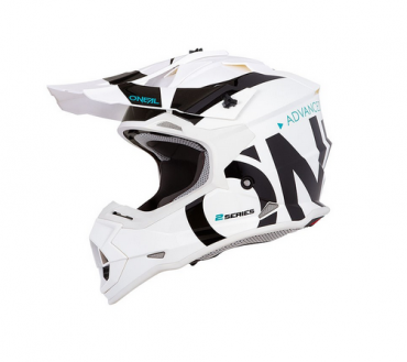 Casco Cross Bell Mx-9 MIPS Seven Equalizer