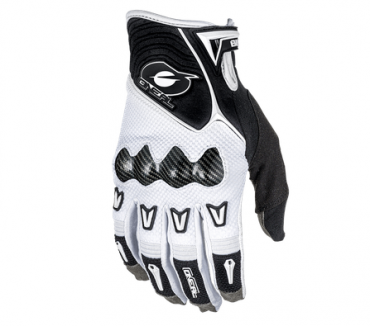 BUTCH CARBON Glove black