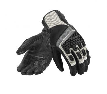Guanti moto con protezioni Alpinestars SMX 2 AIR CARBON V2 nero