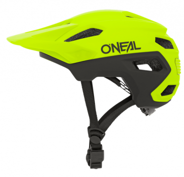 Casco MTB O'Neal Dirt Lid ZF RIFT yellow