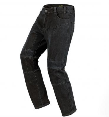 Jeans da moto Spidi con protezioni Kevlar® JK 09