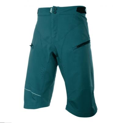 Pantalone bici O'Neal PIN IT Shorts grigio