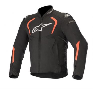 Giacca moto Rev'it DOMINATOR GTX Gore-Tex ventilata nero