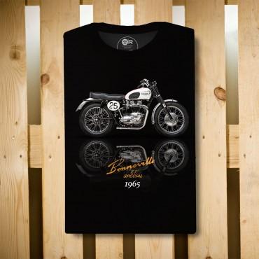FOX Yoshimura Honda T-Shirt nera