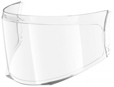 Occhiale DMD per casco Racer  trasparente e fumé