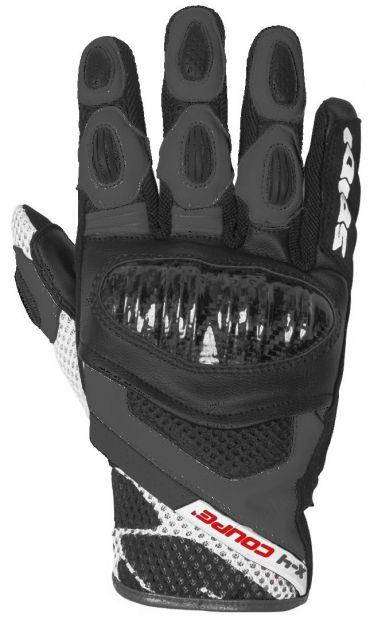 Guanti moto donna in pelle con protezioni Alpinestars STELLA EQUINOX X-Trafit® Gore-Tex® impermeabili