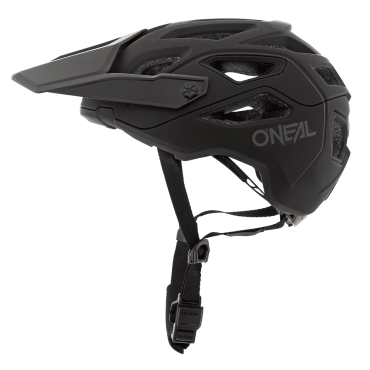 Casco MTB O'Neal PIKE black white