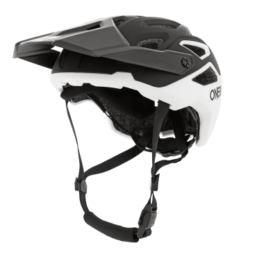Casco MTB O'Neal DEFENDER NOVA black mint