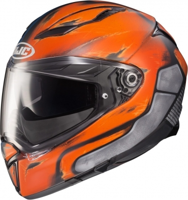 Casco integrale HJC RPHA 70 SHUKY MC1SF