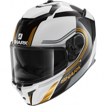 Casco integrale Dmd SEVENTYFIVE giallo