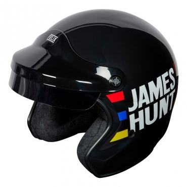 Casco jet Caberg FREERIDE Formula Matt Brown Yellow