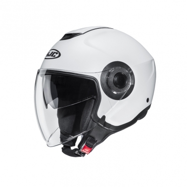 Casco jet Caberg FREERIDE MAORI matt black gold