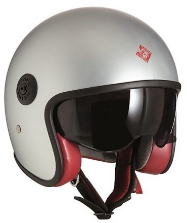 Casco jet DMD Vintage OLD SCHOOL