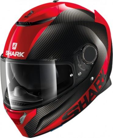 Casco integrale Shark D-SKWAL Sam Lowes
