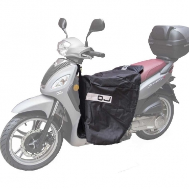 Coprigambe per scooter OJ Pro Leg per MBK tutti i modelli