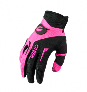 Guanti impermeabile cross enduro Shot CLIMATIC 2 Black Neon Yellow