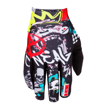 Guanti cross enduro Alpinestars Dune 2020 Gray