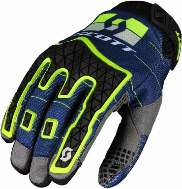 ELEMENT Youth Glove black/hi-viz