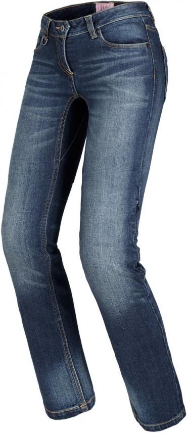 Pantaloni moto donna Spidi 4SEASON LADY Nero Grigio