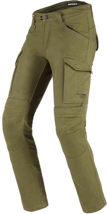 Jeans da moto donna con protezioni e Kevlar® Promo Jeans FLORIDA medio