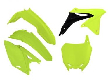 KIT PLASTICHE HONDA CR 125 250 2002 2003