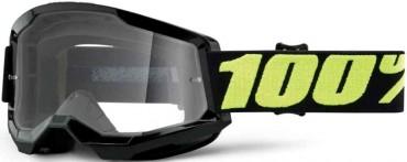 Lente a strappo 100% per modelli STRATA ACCURI RACECRAFT 20 pz