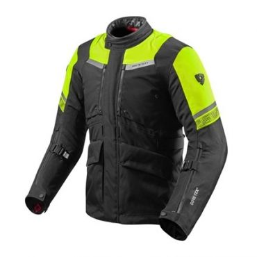 Giacca moto Rev'it SAND 3 Argento Antracite
