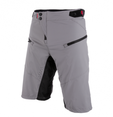 STORMRIDER Shorts gray/red