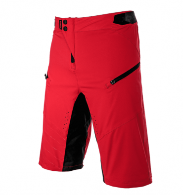 Pantaloni bici bambino O'Neal ELEMENT FR Youth Shorts Hybrid grigio