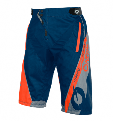 PREDATOR III Freeride/All Mountain Pants black
