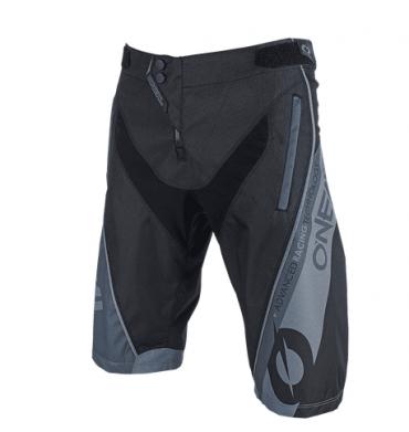ROCKSTACKER Shorts black