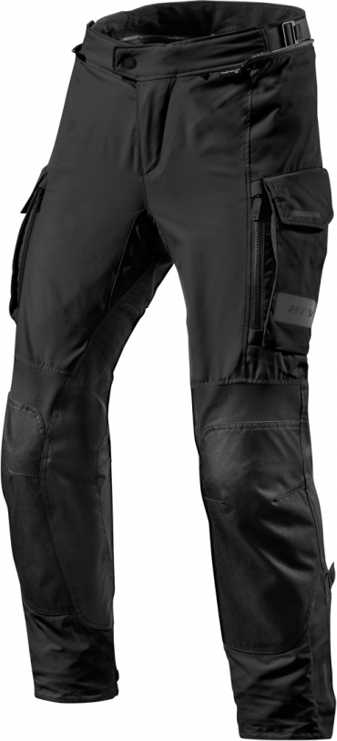 Jeans moto Donna Spidi PATHFINDER LADY Anthracite