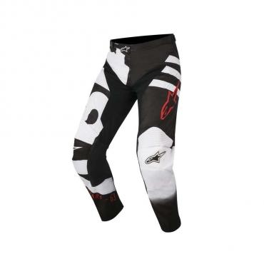 Pantaloni cross O'Neal ELEMENT ATTACK black/hi-viz