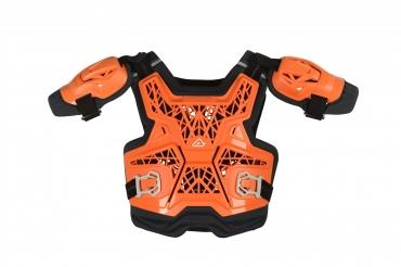 Pettorina cross/bici a maglia O'Neal STV maniche lunghe black