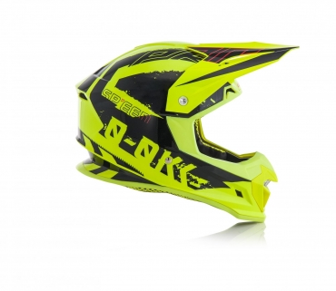 Casco cross enduro Acerbis PROFILE 4 Camouflage