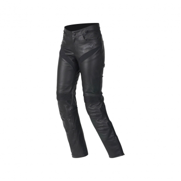 Pantaloni moto Rev'it SAND 4 H2O Argento Nero